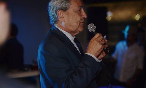 Régis Glorieux - Gala Vatel 2017