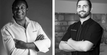 Vatel Bordeaux - Franck Descas et Quentin Merlet- Tables Vatel
