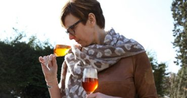 Vatel Bordeaux - Catherine Nicolas - French tea Sommelier